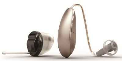 Appareil auditif Oticon alta 2 pro
