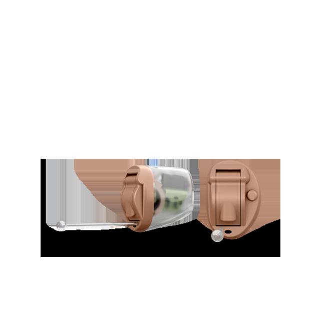 Un appareil auditif Oticon nera 2 BTE