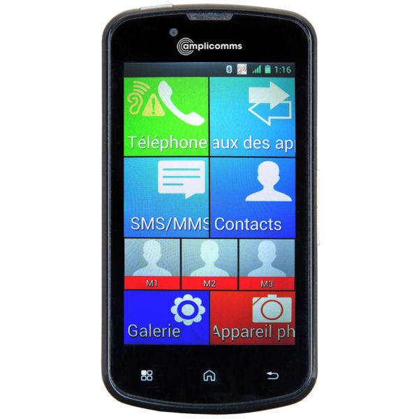 t l phone portable amplicomms powertel m9000. Black Bedroom Furniture Sets. Home Design Ideas