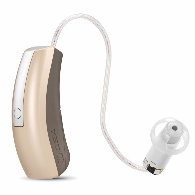 La meilleure prothèse auditive Widex que conseille les audioprothésistes du centre auditif Minitone est le Widex Unique Passion.
