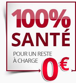 Essai gratuit du Unitron Insera CIC 100% santé RAC zéro à Nîmes.