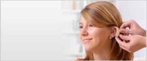 Le suivi de votre audition par les audioprothésistes du centre auditif Minitone